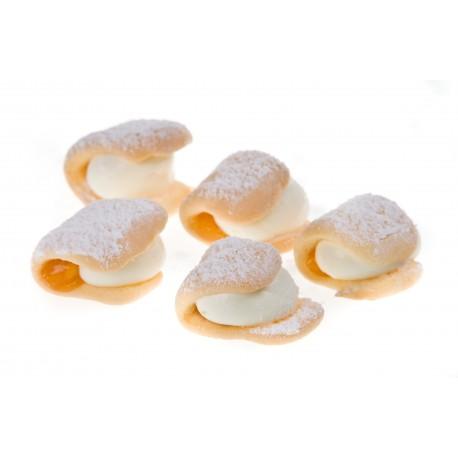 Mini omleciki