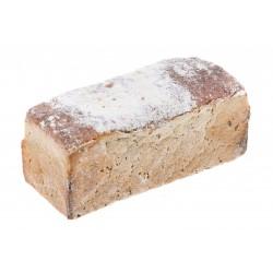 Chleb lniany