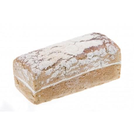 Chleb żytni ziarno