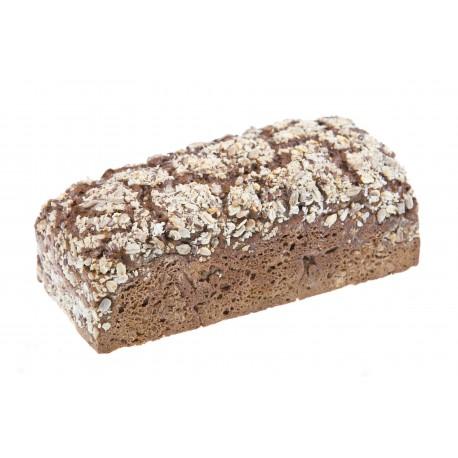 Chleb wieloziarnisty