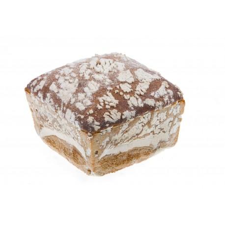 Chleb żytni pełne ziarno