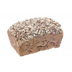 Chleb ciemne ziarenko