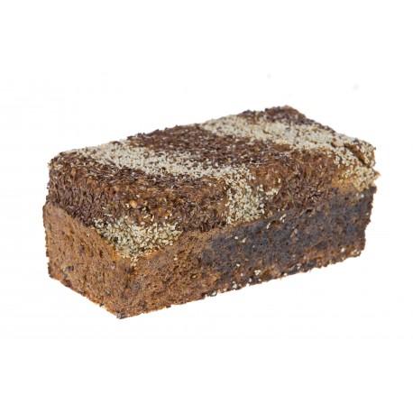 Chleb ziarnisty wagowy
