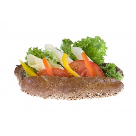 Kanapka wegetariańska