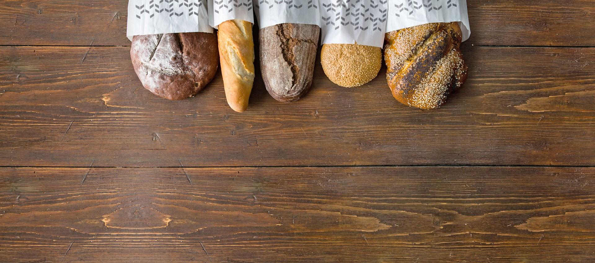 Piekarnia z tradycjami